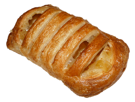 Apple Turnover, Puff Pastry, Pleasure, Benefit From