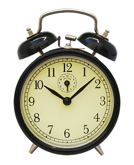 Clock, Alarm Clock, Time Of, Time Indicating, Dial