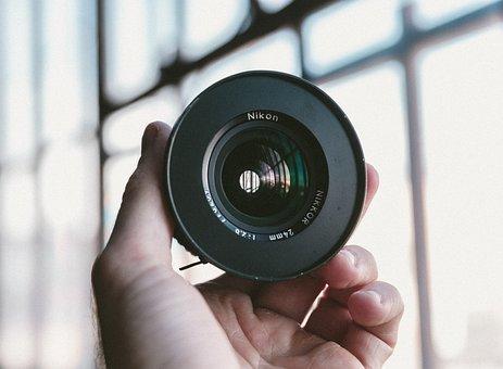 Focus, Camera, Lense, Photo, Photography, Film