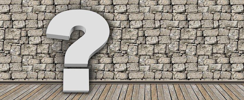 Question Mark, Problem, Question, Response, Puzzles