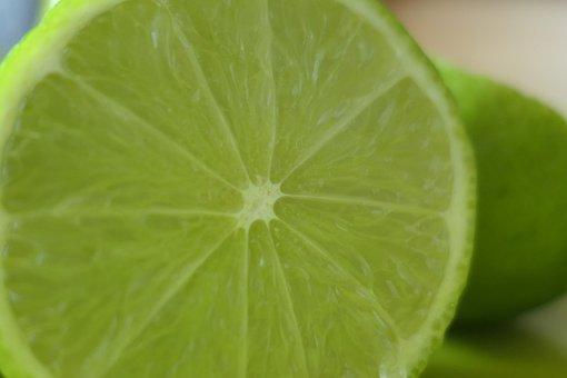 Vitamins, Lemons, Citrus Fruit, Activating, Stimulating