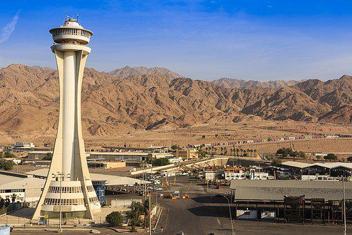 Jordan, Aqaba, Tourism, Travel, Red, Sea, East, Middle
