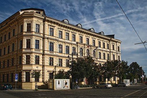 Bratislava, Slovakia, The Capital City Of, Us, L, štúr