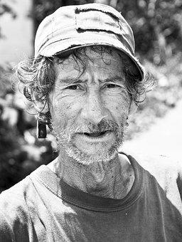 Worker, Paisa, Arriero