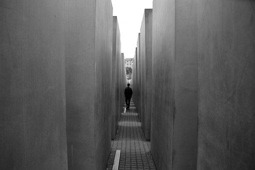 Monument, Berlin, Symbol, City, Germany, Tourism