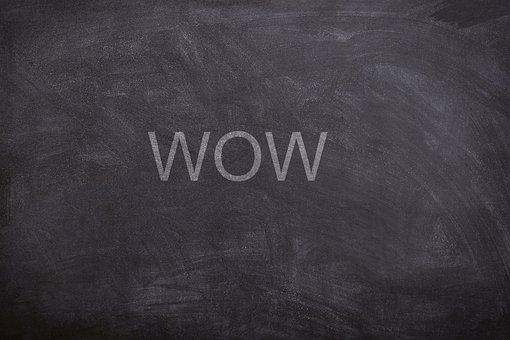 Board, Chalk, Chalk Board, Blackboard, School, Word
