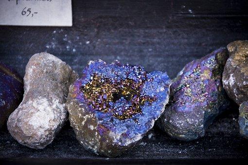 Gem, Glitter, Semi Precious Stone, Jewellery, Stone