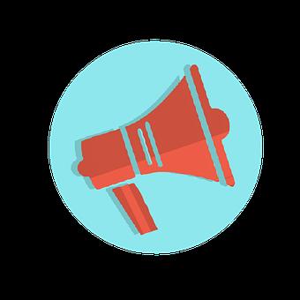 Icon, Sign, Speaker, Sound, Communication, Noise