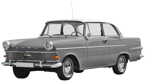 Opel Record, Model Years 1960-63, 3-speed