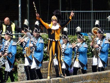 Chapel, Brass Band, Celebrations, Celebration