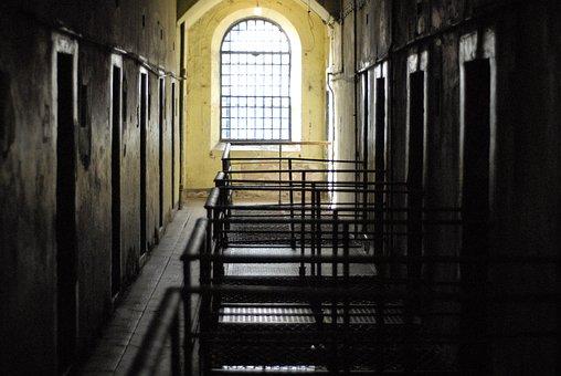 Ireland, Kilmainham, Dublin, Jail, Museum, History