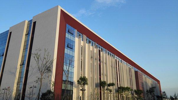 Xihua University, Eight Teach, University