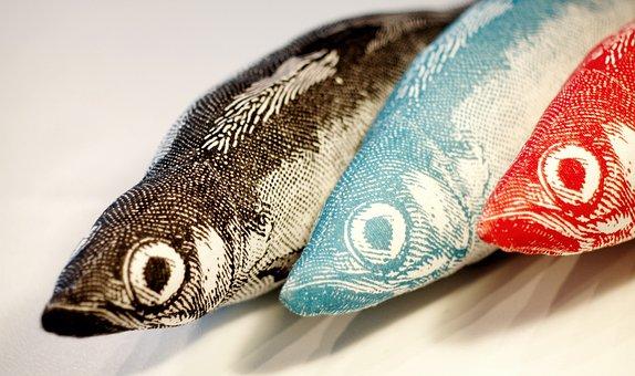 Fish, Animal, Ocean, Sea, Design, Water, Marine