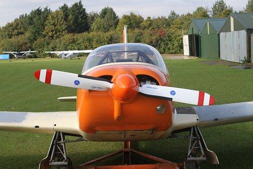 K16, Powered Glider, Glider, Private Aeroplane