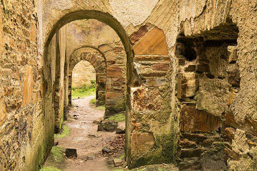 Ruin, Old, Old Times, Leave, Decay, Architecture