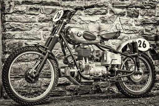 Motocross, Motorcycle, Bmw, Motorsport, Racing, Cross
