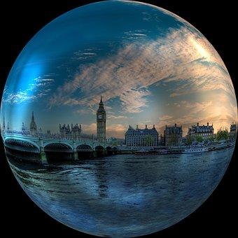 London, Ball, About, Westminster, Landmark, England
