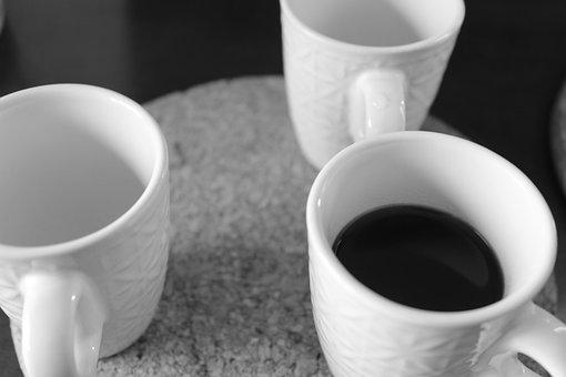 Coffee, Caffe, Espresso, Cafe, Drink, Cup, Latte