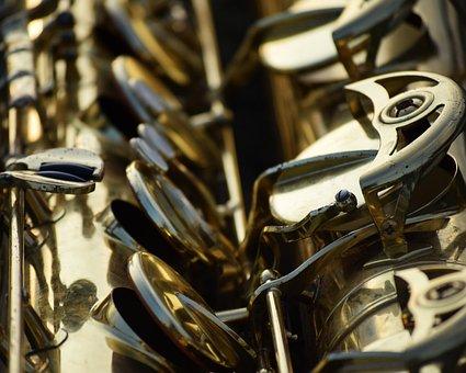 Music, Instrument, Musical Instruments, Sax, Saxophone