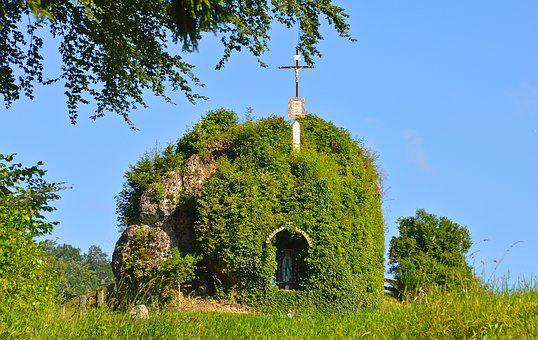 Tomb, Monument, Dome, Landmark, Memorial, Jesus