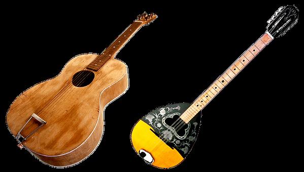 Guitar, Musical Instrument, Acoustics