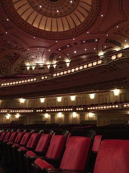 Concert, Concert Hall, Auditorium, Architecture