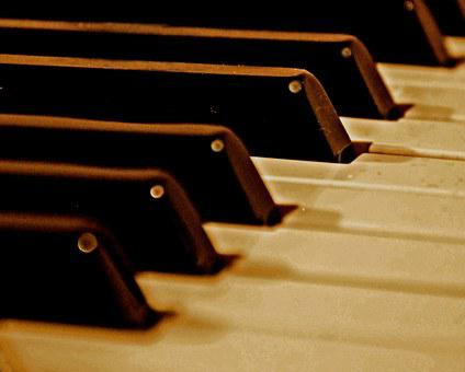 Piano, Music, Musical, Instrument, Sound, Classical