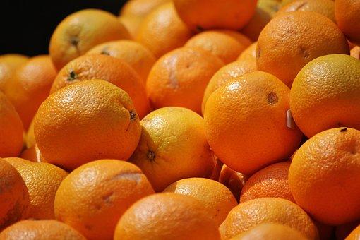 Oranges, Citrus Fruits, Citrus Fruit, Fruit