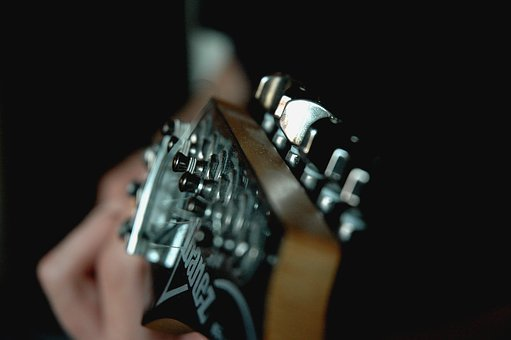 Music, Guitar, Instrument, Guitarist, Acoustic, Sound