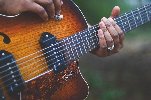 Guitar, Musician, Music, Instrument, Guitarist, Musical