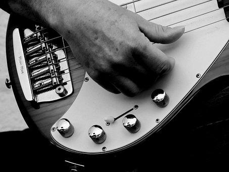 Guitar, Instrument, Music, Close Up, Acoustic Guitar