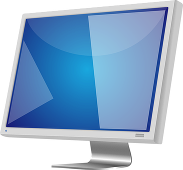 Lcd, Monitor, Display, Screen, High Definition, Pc