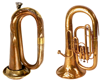 Music, Wind, Horn, Symphony Orchestra, Concert