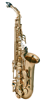 Saxophone, Musical Instrument, Wind Instruments, Music