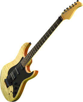 Guitar, Musical Instrument, Electric Guitar