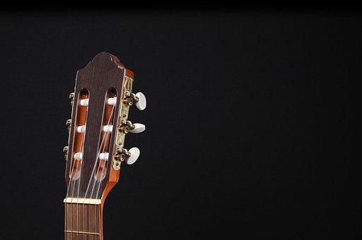 Guitar, Musical Instrument, Instrument, Music