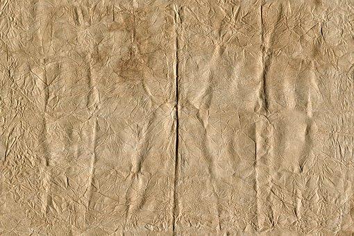 Paper, Pages, Old, Mystical, Grimoire, Tasks, Texture