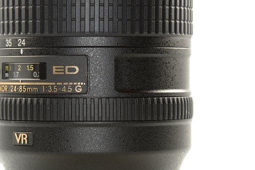 Lens, Photo, Photo Studio, Slr, Macro, Macro Lens