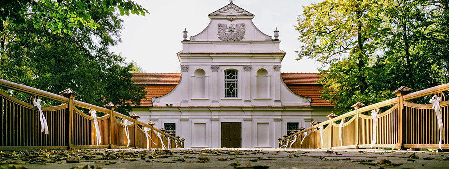 Poland, Zwierzyniec, Architecture, Monument, Church