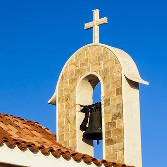 Cyprus, Ayia Napa, Ayios Epifanios, Church, Orthodox