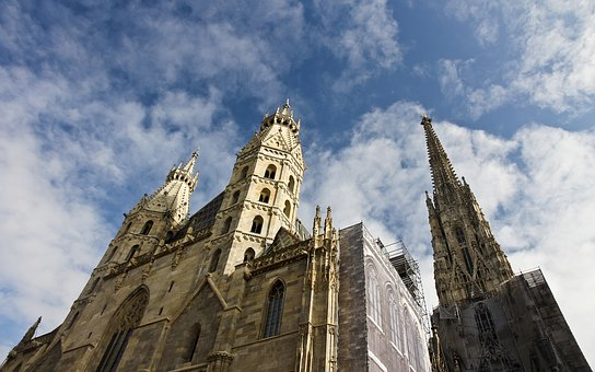 Vienna, Cathedral Of St, Stephen, Religion