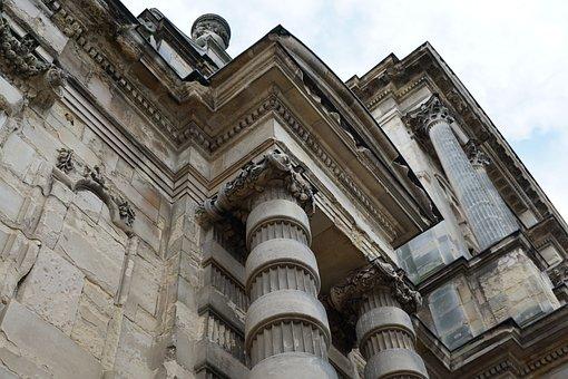 Church, Catholic, France, Le Havre, Religion