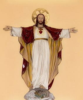 Christ, Cross, Faith, Crucifixion, Jesus, Christianity