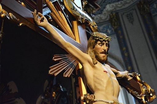 Church, Jesus, God, Jesus Christ, Religion