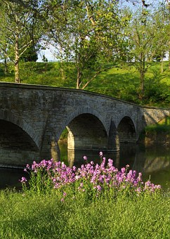 Antietam, Maryland, Burnside Bridge, Landmark