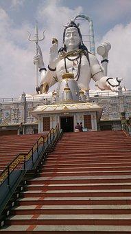 Nanchi, Chardham Mandir, Shiva, Hindu, Adventure, India