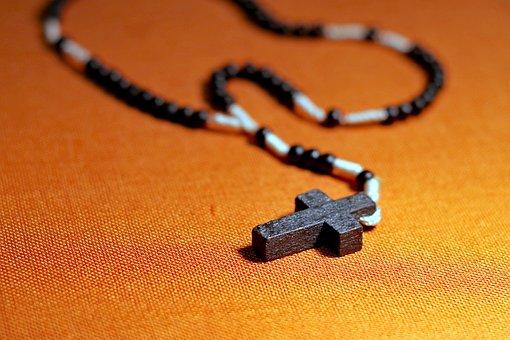 The Rosary, Prayer, Faith, Christianity, Religion