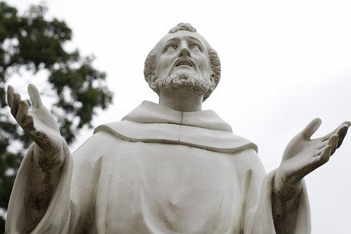 St Francis, Catholic, Saint, Holy, Francis, Church