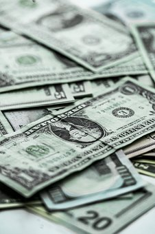 Money, Currency, Cash, Bills, Usd, Finance, Accounting