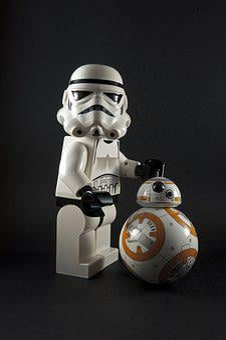Darth, Vader, Star, Wars, Bb8, Stormtrooper, R2d2, C3po